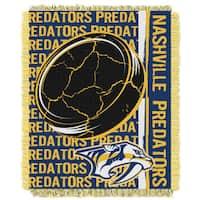 NHL 019 Predators Double Play Throw