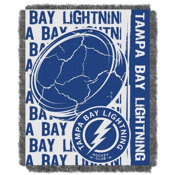 NHL 019 Lightning Double Play Throw