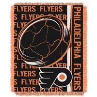 NHL 019 Flyers Double Play Throw