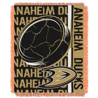 NHL 019 Ducks Double Play Throw