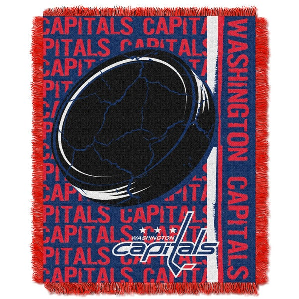 NHL 019 Capitals Double Play Throw