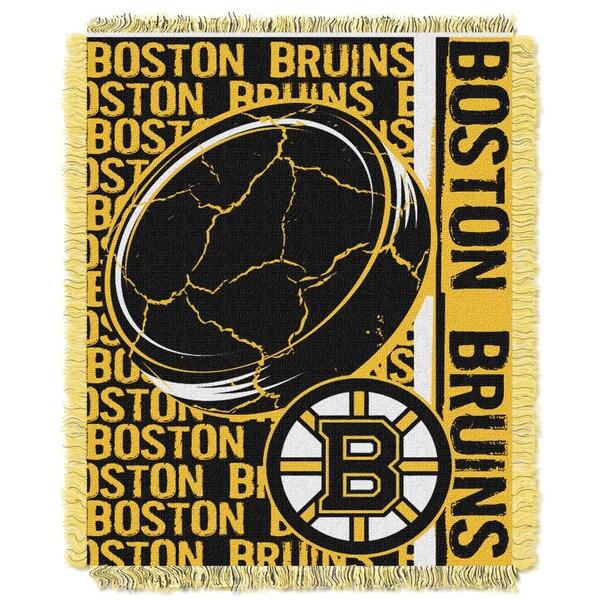 NHL 019 Bruins Double Play Throw