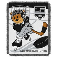 NHL 044 Kings Baby Throw