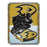 NHL 051 Ducks HIA Throw