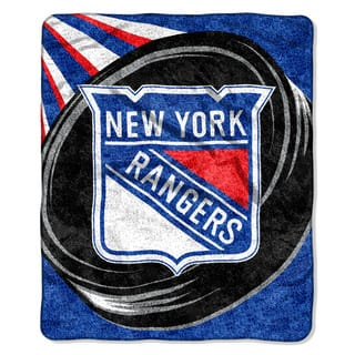 NHL 065 Rangers Sherpa Puck Throw|https://ak1.ostkcdn.com/images/products/12112914/P18973941.jpg?impolicy=medium