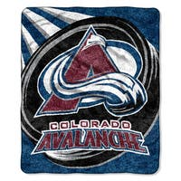 NHL 065 Avalanche Sherpa Puck Throw