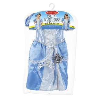 Melissa & Doug Royal Princess