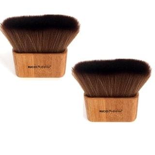 Bamboo Powder Brush (Pack of 2)
