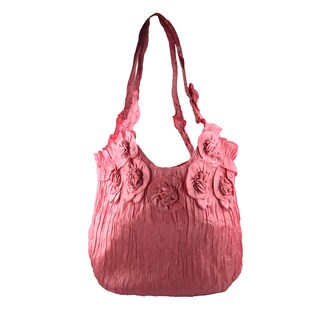 Watermelon Polyester Fashion Tote Bag