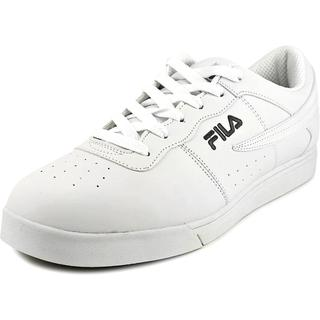 Fila Men's 'Vulc 13 Low' Synthetic Athletic Shoes
