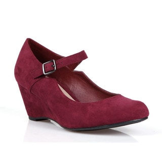 Mark and Maddux Women's Grover-02 Wedges