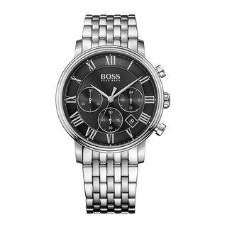 Hugo boss Men's 1513323 'Elevation' Chronograph Stainless Steel Watch