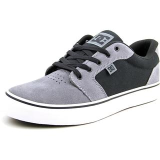 DC Shoes Men's 'Anvil' Regular Suede Athletic Shoes