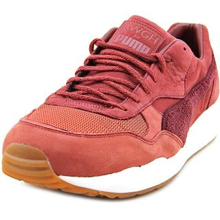 Puma Men's 'XS-698 x BWGH' Leather Athletic Shoes