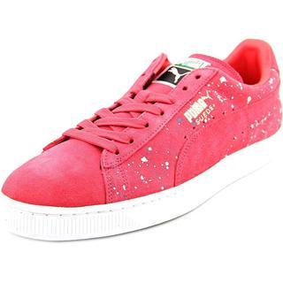 Puma Men's 'Classic Spla' Regular Suede Athletic Shoes