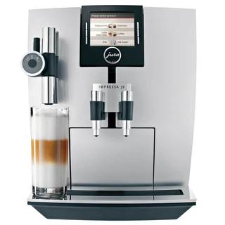 Jura Impressa J9 One Touch TFT Super Automatic Coffee Center