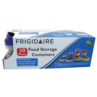 Frigidaire 30-piece Freshkeeper Set