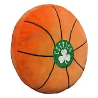 The Northwest Company NBA 199 Celtics Polyester 3D Sports Pillow