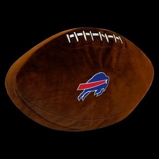 The Northwest Company Buffalo Bills 3D Sports Pillow