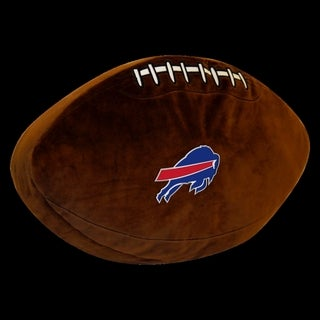 The Northwest Company Buffalo Bills 3D Sports Pillow