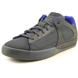 Alexander McQueen By Puma Men's 'MCQ Step Lo' Canvas Athletic Shoes