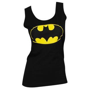 Women's Batman Logo T-shirt