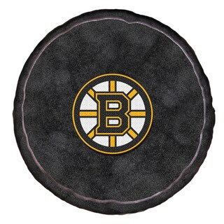 The Northwest Company NHL 199 Bruins 3D Sports Pillow