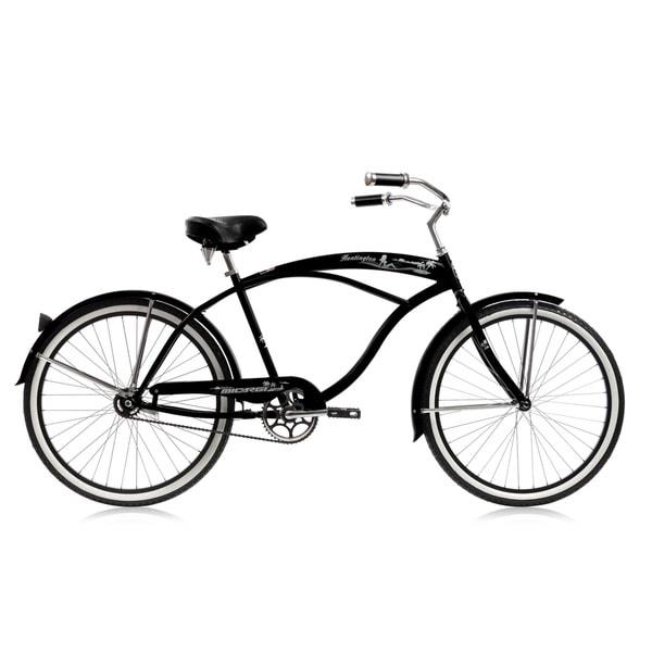Huntington Men's 26-inch Beach Cruiser Bicycle