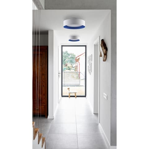 Lynch Flush Mount Ceiling Light Fixture - N/A