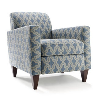Homeware Rolly Blue Polyester Chair