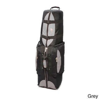 Andare Regiment Wheeled Golf Travel Cover (Option: Grey)
