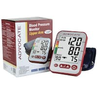 Advocate Upper Arm Blood Pressure Monitor