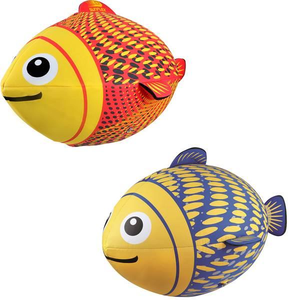 Sunflex Big Fish Inflatable Pool Floats