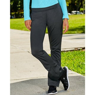Champion Performance Pro Tech Women's Black Polyester Pants