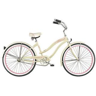 Vanilla Rover 26-inch Single-speed Cruiser Bicycle