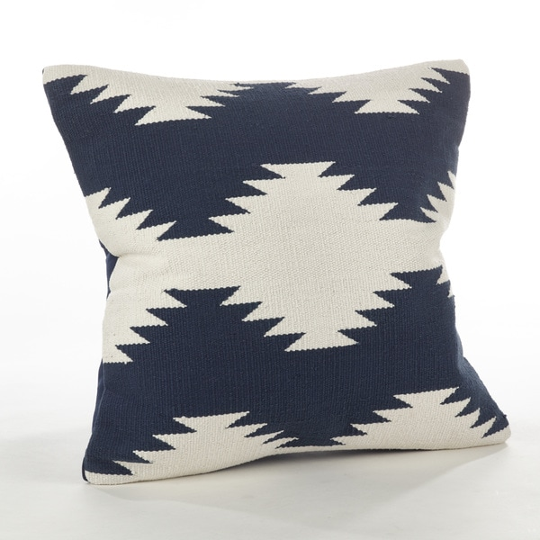 Kilim Collection Design Down Filled Throw Pillow - Free Shipping Today - Overstock.com - 18975536