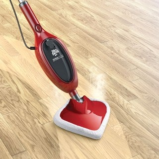 Dirt Devil Versa Steam Mop and Handheld Steamer