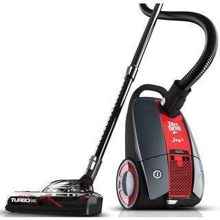 Dirt Devil Jag 3 Multi Bag Canister Vacuum