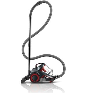 Dirt Devil SD40050 DASH Carpet and Hard Floor Canister Vacuum
