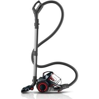 Dirt Devil SD40055B DASH Power Carpet and Hard Floor Canister