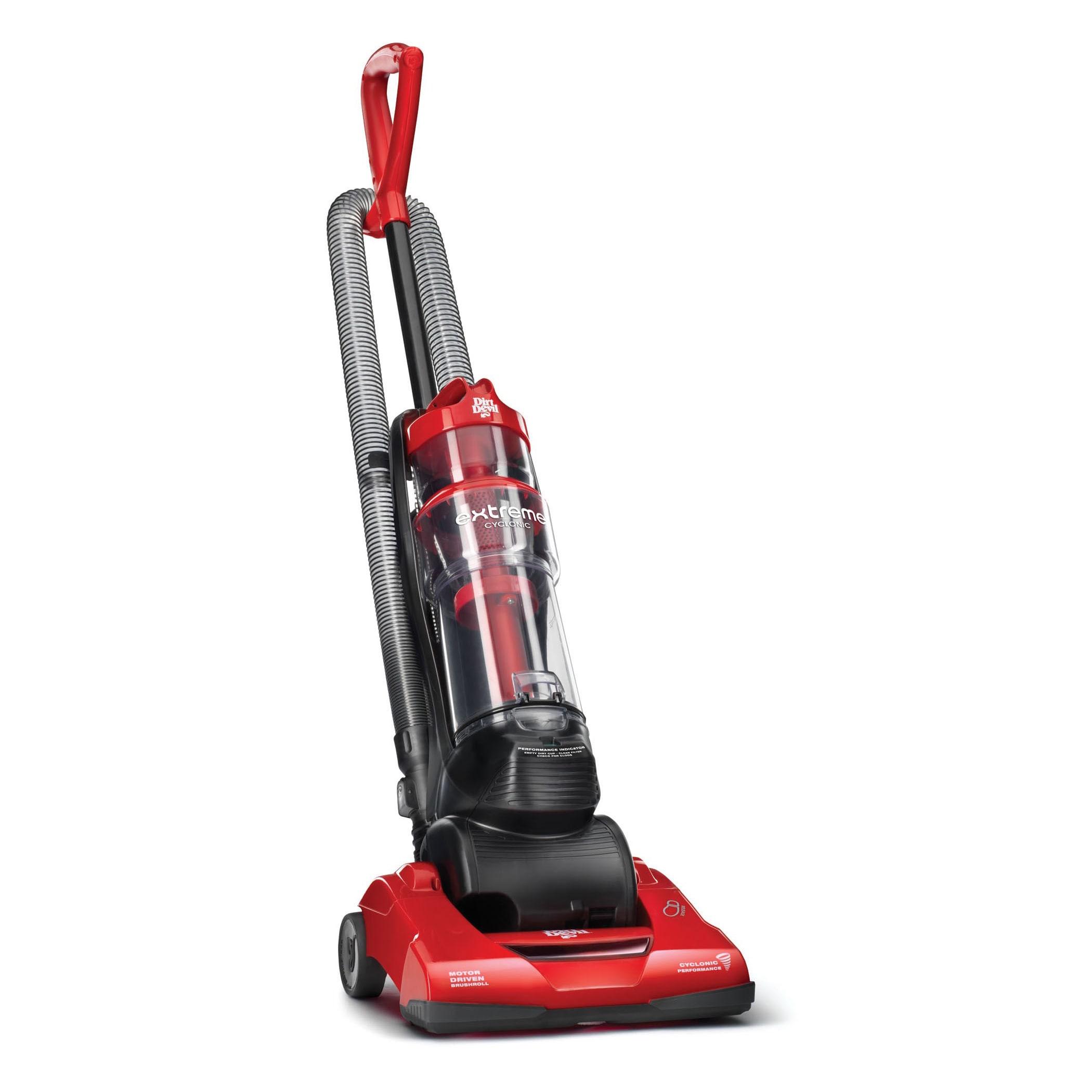 Dirt Devil UD20010 Extreme Cyclonic Upright Vacuum