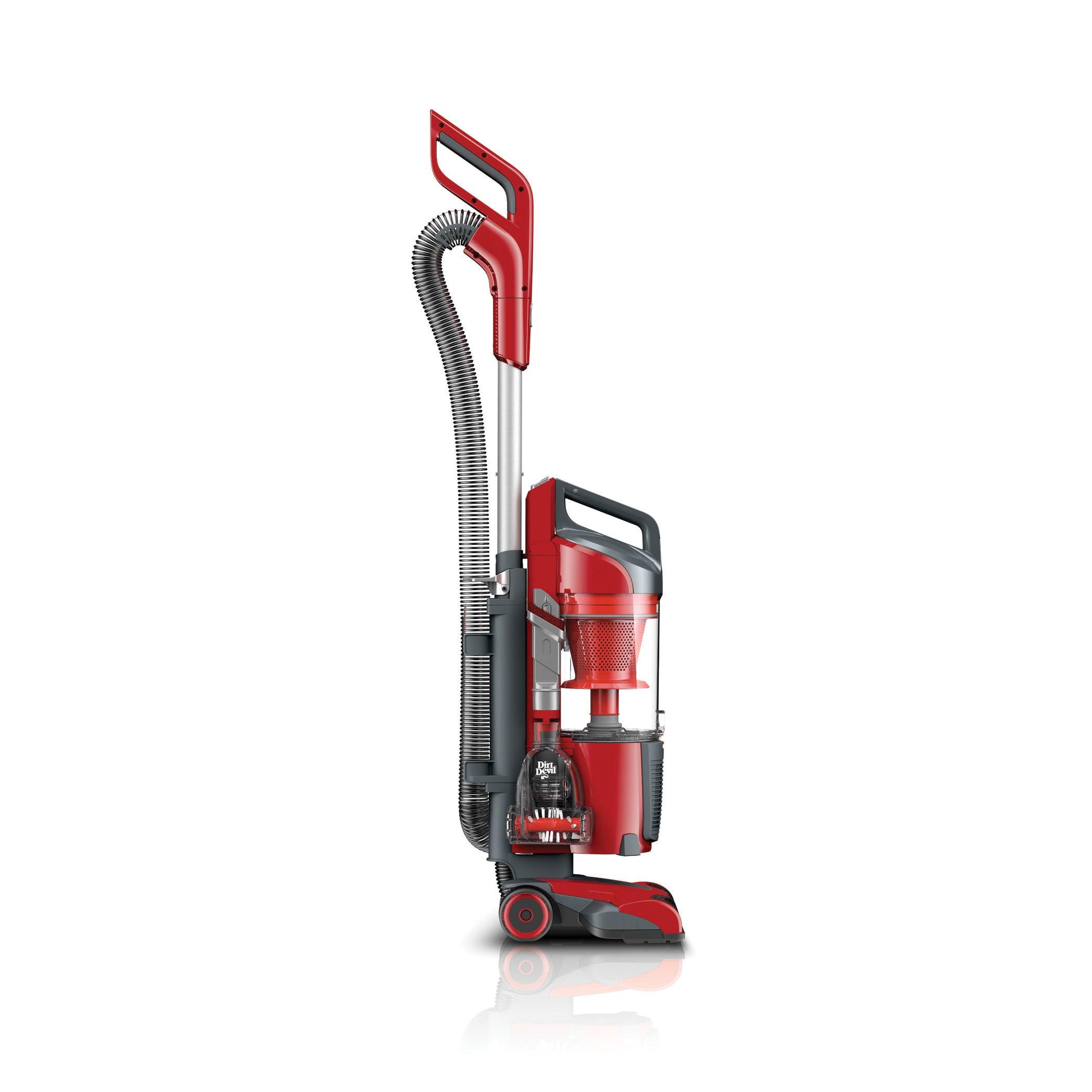 Shop Dirt Devil Ud70300b Lift And Go Upright Vacuum Overstock 12115217