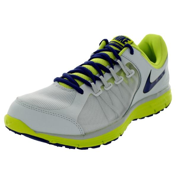 innovative design adebb b5254 Men s Athletic Shoes. Nike Men x27 s Lunar Forever 3 Royal ...
