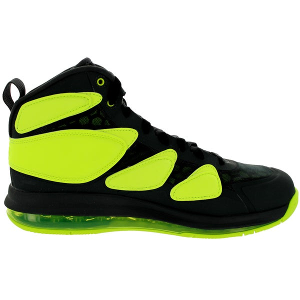 Shop Nike Men's Air Max Sq Uptempo Zm AnthraciteAnthracite
