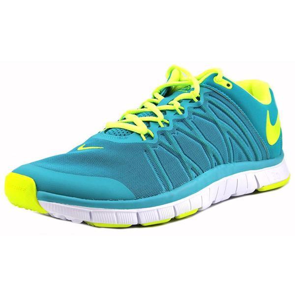 86c8e9112d42c Shop Nike Men s Free Trainer 3.0 Turbo Green