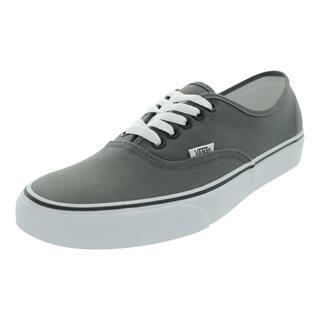 1865da8a11a Grey Vans Shoes