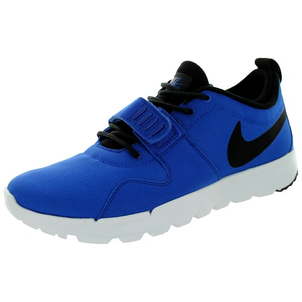 Nike Men's Trainerendor Game Royal/Black/White/White Training Shoe  Men