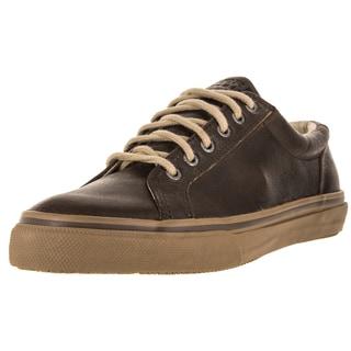 Sperry Top-Sider Men's Striper Light Brown Casual Shoe