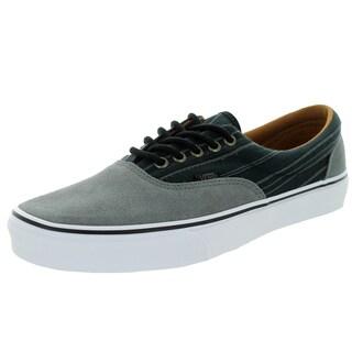 Vans Unisex Era Cancun Multi/Black Suede Skate Shoes