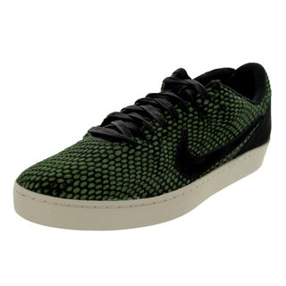 Nike Men's Kobe 8 NSW Lifestyle LE Green Leather and Synthetic Casual Shoes